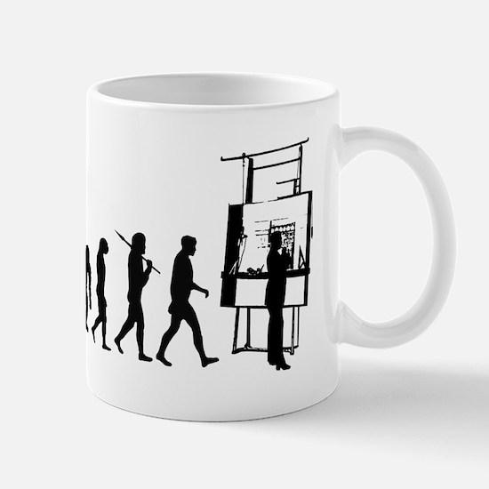 Architect Engineer Mug