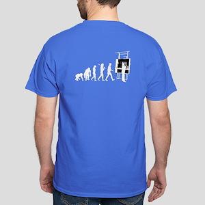 Architect Engineer Dark T-Shirt