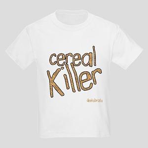 cereal killer Kids T-Shirt