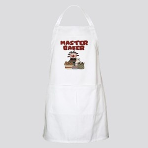 Master Baker Kitchen Apron