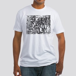 Osculum Infame Fitted T-Shirt