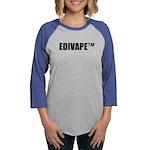 EDIVAPE™ Womens Baseball Tee