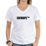 EDIVAPE™ Women's V-Neck T-Shirt