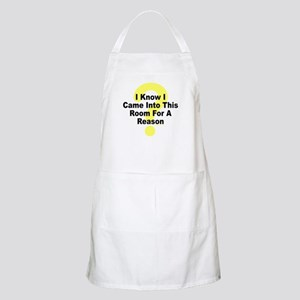 GETTING OLD BBQ Apron