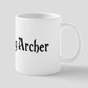 Wandering Archer Mug