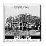 Eldon Parade Tile Coaster