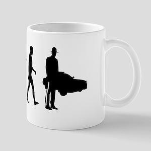 State Trooper Mug
