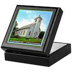 St. Aloysius Church Keepsake Box
