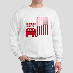 Economy Killer Sweatshirt
