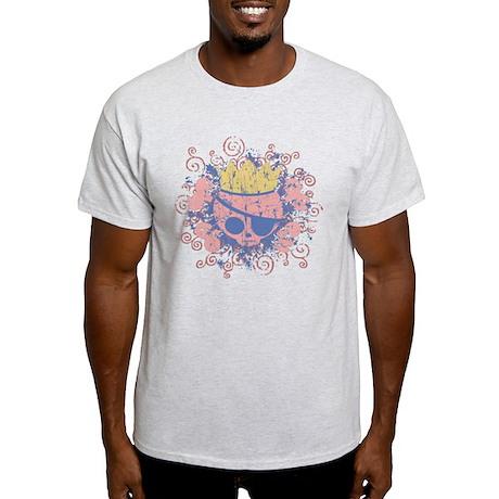 Molly Queen Light T-Shirt