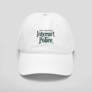 Secret Internet Police Cap