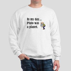 Political Humor Sweatshirt