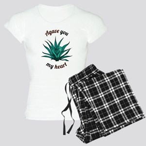 agave you my heart Pajamas