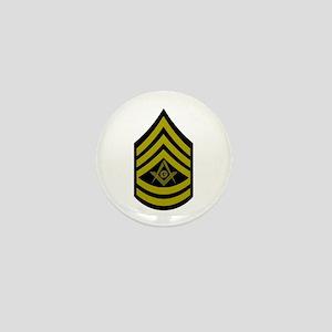 Mason Sargeant Mini Button