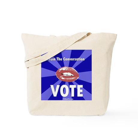 VOTE :: Tote Bag