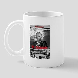 CRM114 Mugs