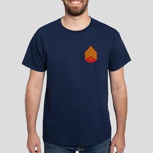 Mason Marine Sarge Dark T-Shirt