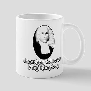 Edwards is my Homeboy - Mug