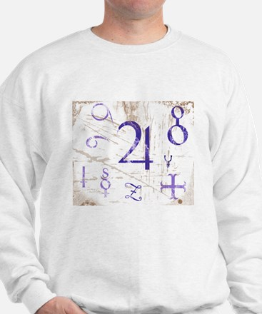 Dark Knowledge Sweatshirt