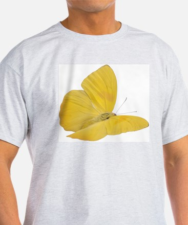Yellow Butterfly (Bug 7) T-Shirt