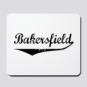Bakersfield Mousepad