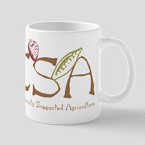 Community Agriculture Mug