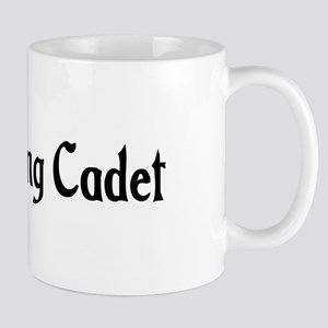 Wandering Cadet Mug