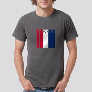 Texas in Red White & Blue T-Shirt