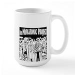 MKproject Don Heck Mugs