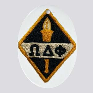 ODPhi Ornament