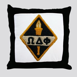 Frater Joey B's Therapy Pillow