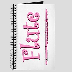 Pink Flute Journal