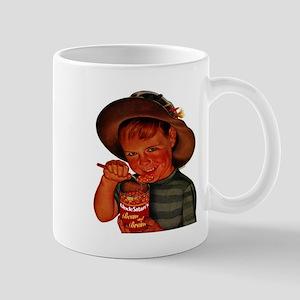Uncle Satan's Mug