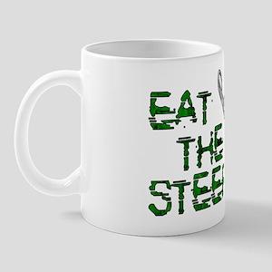 Eat The Steeps Mug