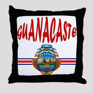 Guanacaste Throw Pillow