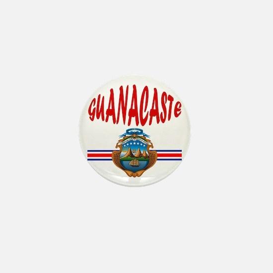 Guanacaste Mini Button