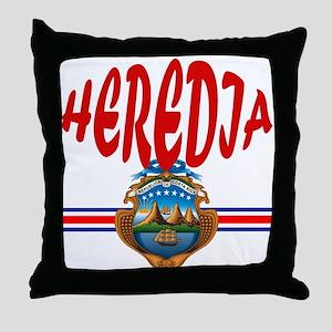 Heredia Throw Pillow