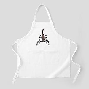 Scorpion (Bug 2) BBQ Apron