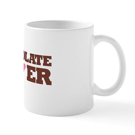 Chocolate Lover Mug