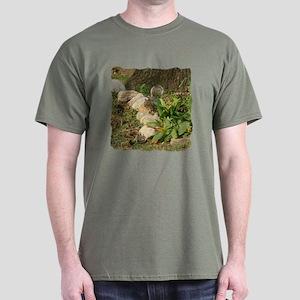 Nom Nom Dark T-Shirt
