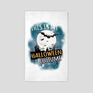 Halloween Costumes Ideas Decorations Area Rug