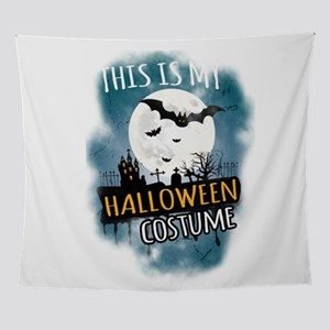Halloween Costumes Ideas Decorations Wall Tapestry