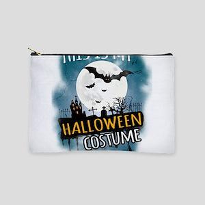 Halloween Costumes Ideas Decorations Makeup Bag