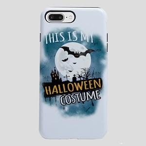 Halloween Costumes Idea iPhone 8/7 Plus Tough Case