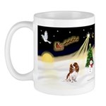 Night Flight/Cavalier #2 Mug