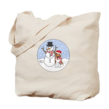 Aussie Winter Tote Bag