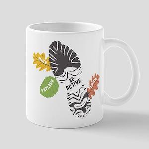 Be Active Mug