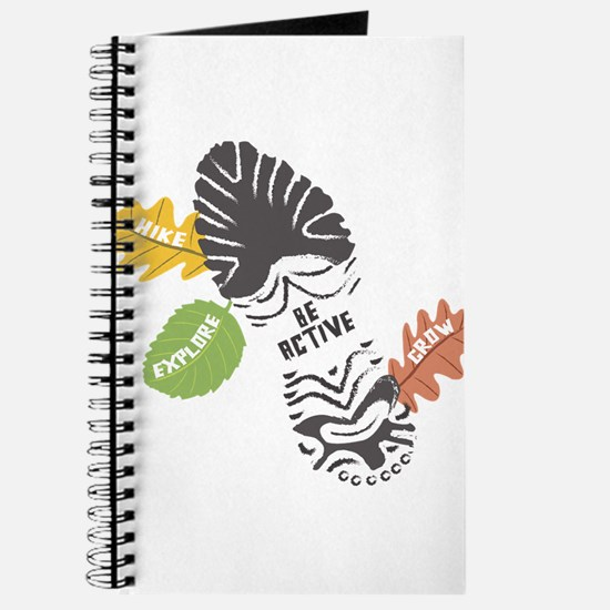 Be Active Journal