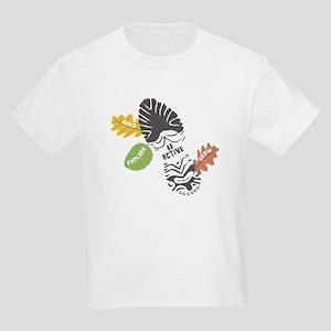 Be Active Kids Light T-Shirt