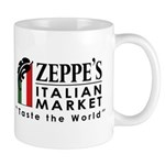 Zeppe's Italian Market Mug